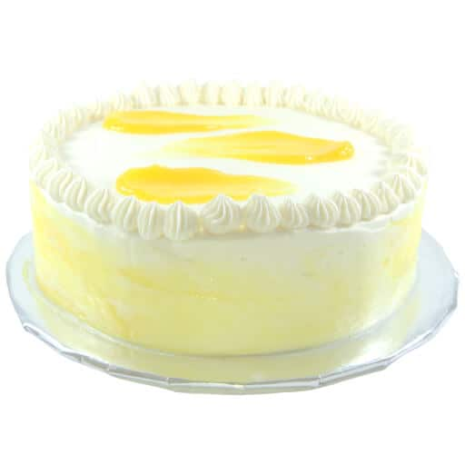 Lemon Cake Shop Bali Delivery