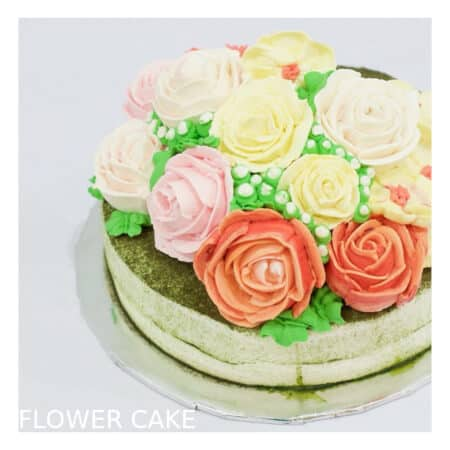 flower cake birthday bali gift wedding