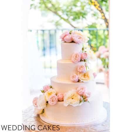 Bali Best Custom Wedding Cake
